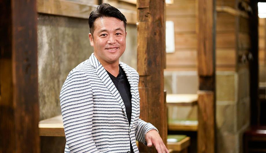 株式会社 エー・ピーホールディングス 代表取締役社長 米山 久