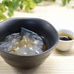 京都発祥の「くずきり」で夏の涼を感じよう!