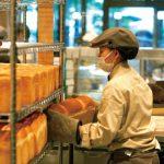 職人仕込みのドイツパンを老舗珈琲のエスプレッソと共に  兵庫/御影
