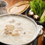 鶏のうま味が凝縮された絶品スープを、最初から最後まで楽しめる福岡の「水炊き」