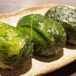 ぱっと作れてさっと食べられる美味しい和歌山の「めはり寿司」♪
