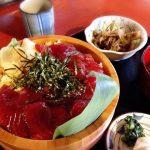 三重・志摩地方の絶品郷土料理「手こね寿司」を食べよう!