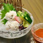 夏の京都と夏の「鱧料理」、切っても切れない美味しい関係!