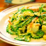 夏本番!沖縄料理の「ゴーヤーチャンプルー」で夏バテ知らずの日々を過ごそう!