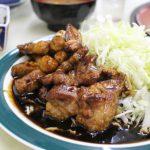 ボリューム満点の肉料理!三重の「四日市とんてき」を食べよう!!