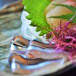 生で食べられるのは鹿児島だけ!鮮度が命の「キビナゴ」