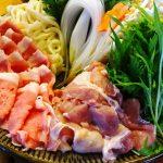 戦う僧侶達に力を与えた三重のスタミナ肉料理「僧兵鍋」!