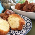 おやつだけでなく縁起物にも。沖縄の代表菓子「サーターアンダギー」