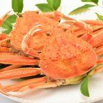 蟹すき、蟹しゃぶ、焼き蟹。兵庫で冬の味覚「松葉蟹」を堪能しよう!