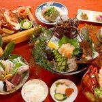 宮崎の秋の味覚、解禁!プリップリの「イセエビ」で食欲の秋を楽しもう!
