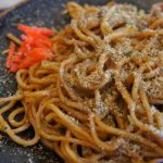 モチモチ麺がやみつきになること間違いなし!静岡「富士宮焼きそば」