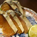 福井県の伝統食品「へしこ」は、旨味も栄養もたっぷり!!
