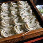 栄養たっぷり!新潟の「へぎ蕎麦」の魅力をお伝え!