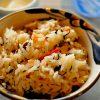 沖縄風炊き込みご飯「ジューシー」には、色んな種類があるんです!
