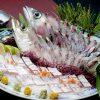 大分の自然が生み出した高級魚「関アジ」と「関サバ」は刺身で召し上がれ!