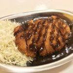 濃厚なカレー×サクサクなカツ☆石川のカレーといえば「金沢カレー」!
