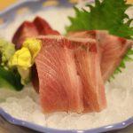 刺身や寿司で食べたい!富山湾の王者「寒ブリ」が美味い!