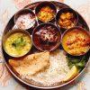 ベースはインドのベンガル料理。昼夜の違いもお楽しみあれ!(大阪/中津)