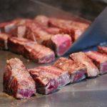 世界で愛される「神戸ビーフ」のとろけるお肉を贅沢に味わおう!
