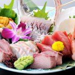 地元愛知で19店舗展開中!毎朝市場から新鮮な食材を仕入れています!