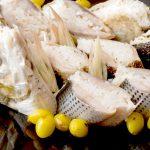 熊本ではハレの日のご馳走!「このしろの姿寿司」のこのしろは、皆知ってるあの魚!