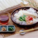 小麦の風味が香る♪佐賀の「神埼そうめん」誕生のきっかけは、人々の優しさ。