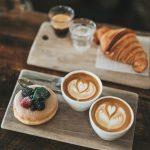 パン・スイーツ・CAFE