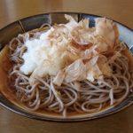 昭和天皇も愛した!福井の名物郷土料理「越前おろし蕎麦」