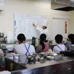 「豊橋調理製菓専門学校」のオープンキャンパスへ行ってきました!