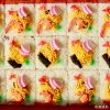 佐賀の米どころで生まれた、色鮮やかな「須古寿司」