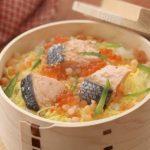 美味しいコシヒカリと旬の食材!新潟の「わっぱ飯」