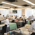 特別授業に密着!国際調理師専門学校×株式会社マリノ