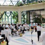 名古屋文化短期大学「わがまちグルメ自慢!レシピコンテスト」に潜入