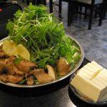 簡単!やけど美味しい!大阪の「はりはり鍋」