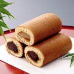 長崎銘菓はカステラだけじゃない!あんこたっぷり、甘党が喜ぶ「かすまき」