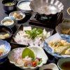 料理人の技が光る!大分の海で育った高級魚「鱧」を様々な料理で味わう!