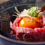 プレミアムな空間で愉しむ、贅を尽くした極上肉料理。[京都 祇園]