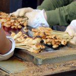 京都に来たらぜひ食べたい!ご利益ありの「あぶり餅」