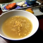 心と体に優しい伝統の味。奈良の「茶粥」