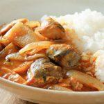 サバ缶レシピ/フライパンで作る!サバ缶カレー