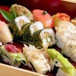 色鮮やかで可愛いお寿司!大分県日田市の魅力が詰まった「ひたん寿司」