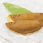 可愛くて食べるのがもったいない!岐阜名産の和菓子「若鮎」