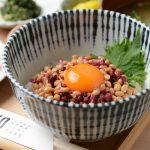 ファンもアンチも唸る、極上の納豆は豊富なアレンジで美味しさ自由自在。[大阪 本町]